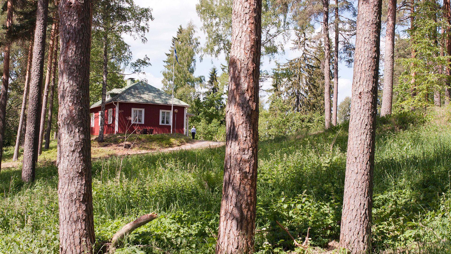 Villa Kanttorila, Loppi